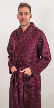 Somax Dressing Gown SW15